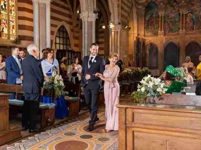 Fotoreportage Matrimonio di Chieny & Giuseppe - Colizzi Fotografi