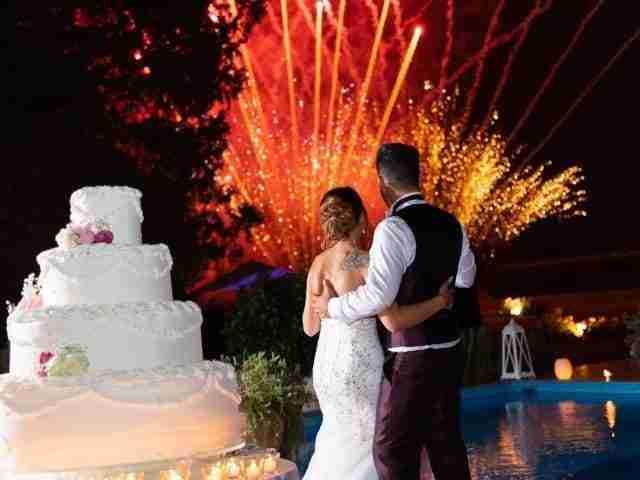: Villa Appia Antica - Fotoreportage matrimonio di Gabriela & Mario - Colizzi Fotografi