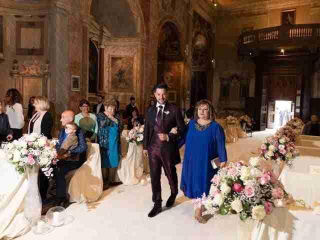 Fotoreportage Matrimonio di Gabriela & Mario - Colizzi Fotografi