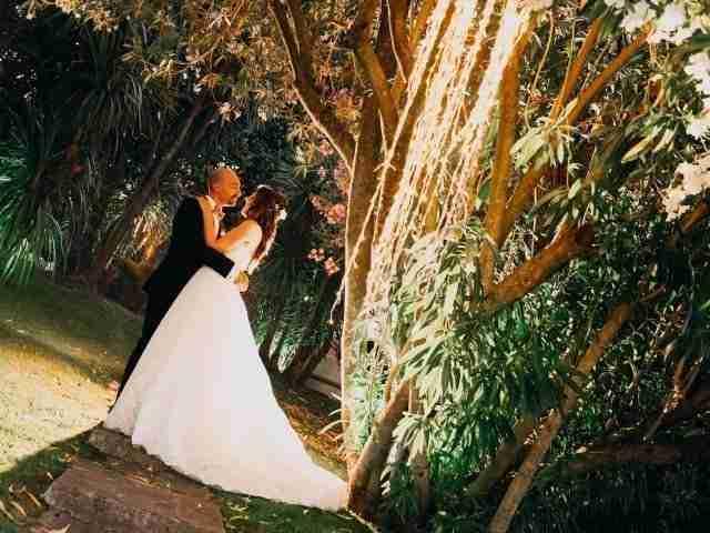 : Tenuta Giustiniana - Fotoreportage matrimonio di Federica & Andrea - Colizzi Fotografi