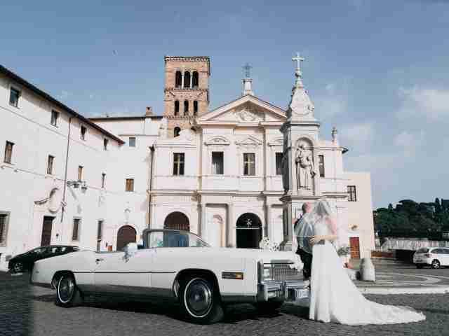 Fotoreportage Matrimonio di Federica & Andrea - Colizzi Fotografi