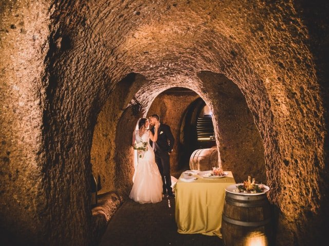 Fotoreportage Matrimonio di Giulia & Alessandro - Colizzi Fotografi
