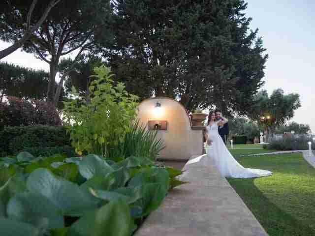 : Villa Demetra Ricevimenti - Fotoreportage matrimonio di Sara & Lorenzo - Colizzi Fotografi