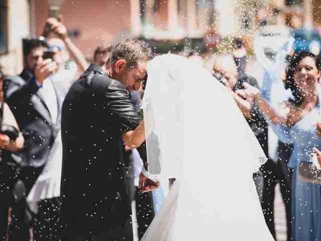 : Villa Grant - Fotoreportage matrimonio di Jocelyne & Mirco - Colizzi Fotografi