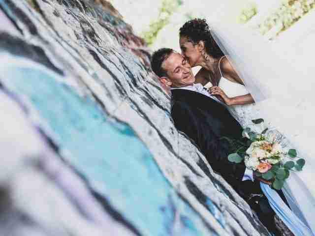 Fotoreportage Matrimonio di Jocelyne & Mirco - Colizzi Fotografi
