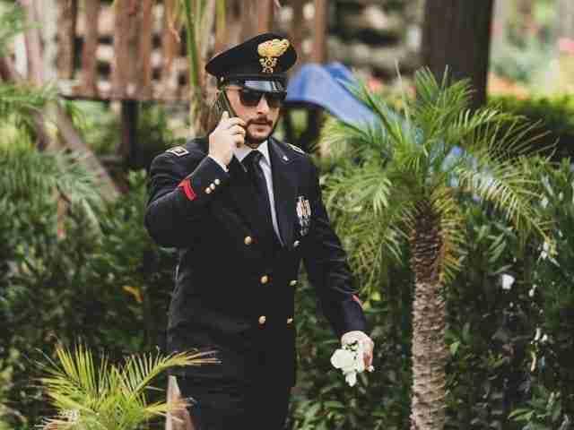 : Villa dei Desideri - Fotoreportage matrimonio di Valentina & Luciano - Colizzi Fotografi