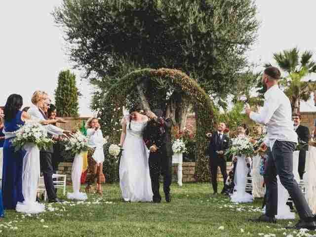 Fotoreportage Matrimonio di Valentina & Luciano - Colizzi Fotografi