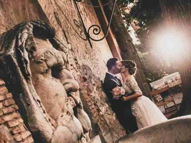 : Tenuta Giustiniana - Fotoreportage matrimonio di Francesca & Niccolò - Colizzi Fotografi