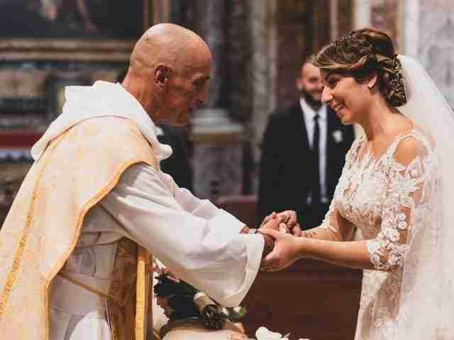 Fotoreportage Matrimonio di Francesca & Niccolò - Colizzi Fotografi