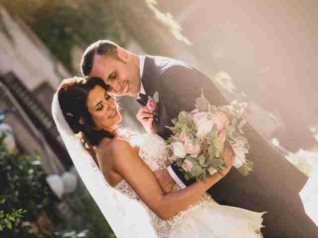 Fotoreportage Matrimonio di Angela & Danilo - Colizzi Fotografi