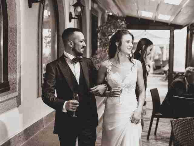 : Villa degli Angeli - Fotoreportage matrimonio di Federica & Thomas - Colizzi Fotografi