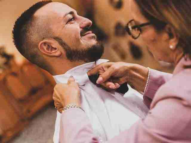 Fotoreportage Matrimonio di Federica & Thomas - Colizzi Fotografi
