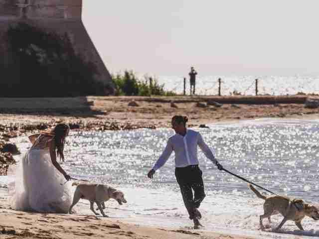 : La Collinetta Eventi - Fotoreportage matrimonio di Malinska & Enrique - Colizzi Fotografi