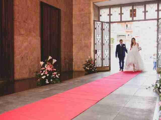 Fotoreportage Matrimonio di Malinska & Enrique - Colizzi Fotografi