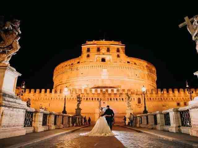 Fotoreportage Matrimonio di Elisa & Liviu - Colizzi Fotografi