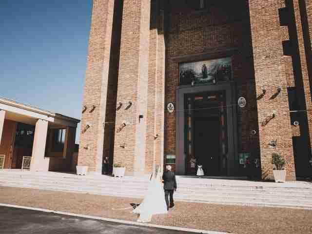 Fotoreportage Matrimonio di Michela & Ambrogio - Colizzi Fotografi