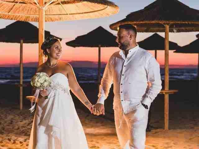 Fotoreportage Matrimonio di Roberta & Stefano - Colizzi Fotografi