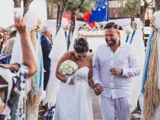 : Naut In Club - Fotoreportage matrimonio di Roberta & Stefano - Colizzi Fotografi