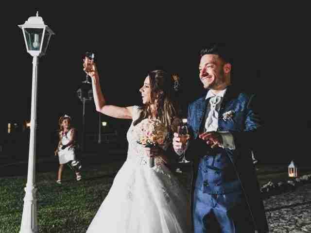 : Villa Valente - Fotoreportage matrimonio di Valentina & Alessandro - Colizzi Fotografi