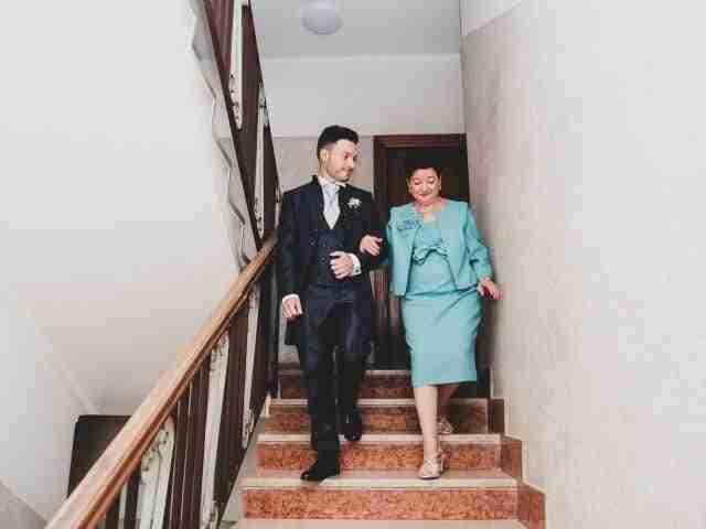 Fotoreportage Matrimonio di Valentina & Alessandro - Colizzi Fotografi