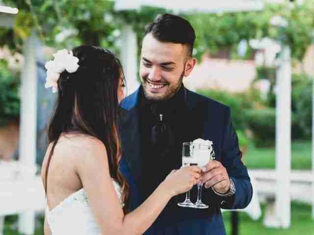 : La Villa di Venere - Fotoreportage matrimonio di Veronica & Mirko - Colizzi Fotografi