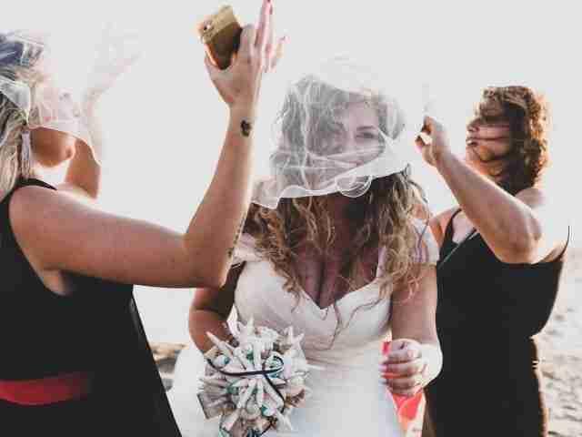 : Naut In Club - Fotoreportage matrimonio di Sarah & Simone - Colizzi Fotografi