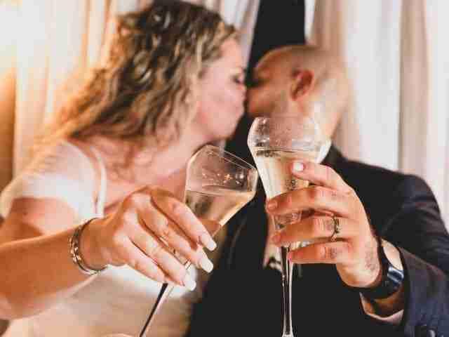 Fotoreportage Matrimonio di Sarah & Simone - Colizzi Fotografi
