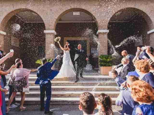 Fotoreportage Matrimonio di Sara & Valerio - Colizzi Fotografi