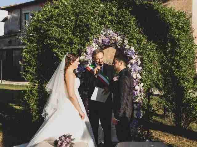 : Tenuta Tor de' Sordi - Fotoreportage matrimonio di Martina & Federico - Colizzi Fotografi