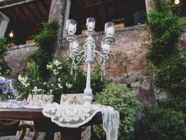 Fotoreportage Matrimonio di Martina & Federico - Colizzi Fotografi
