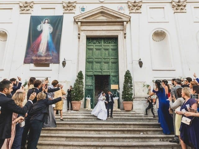 Fotoreportage Matrimonio di Ludovica & Francesca - Colizzi Fotografi