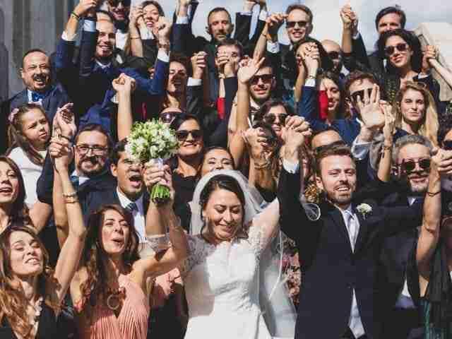 : Villa degli Orazi - Fotoreportage matrimonio di Rita & Daniele - Colizzi Fotografi