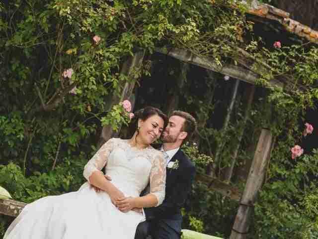 Fotoreportage Matrimonio di Rita & Daniele - Colizzi Fotografi