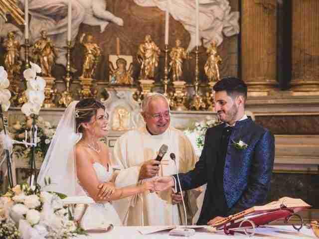 Fotoreportage Matrimonio di Angela & Matteo - Colizzi Fotografi