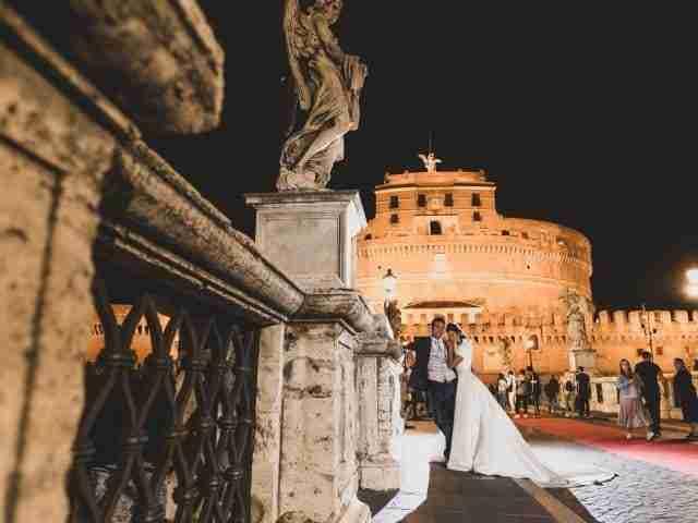 Fotoreportage Matrimonio di Ilaria & Mirko - Colizzi Fotografi