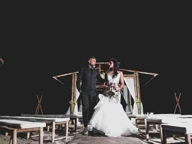 Fotoreportage Matrimonio di Selvaggia & Marco - Colizzi Fotografi