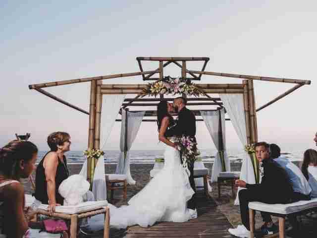 : Naut In Club - Fotoreportage matrimonio di Selvaggia & Marco - Colizzi Fotografi