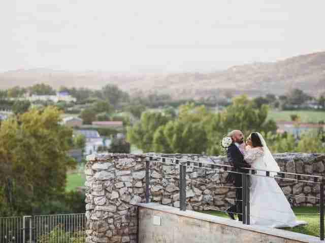 Fotoreportage Matrimonio di Cecilia & Marco - Colizzi Fotografi