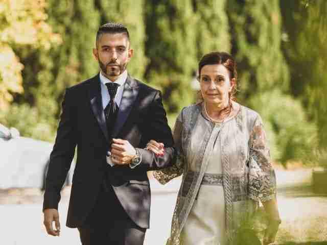 : La Belle Evoque - Fotoreportage matrimonio di Irene & Stefano - Colizzi Fotografi