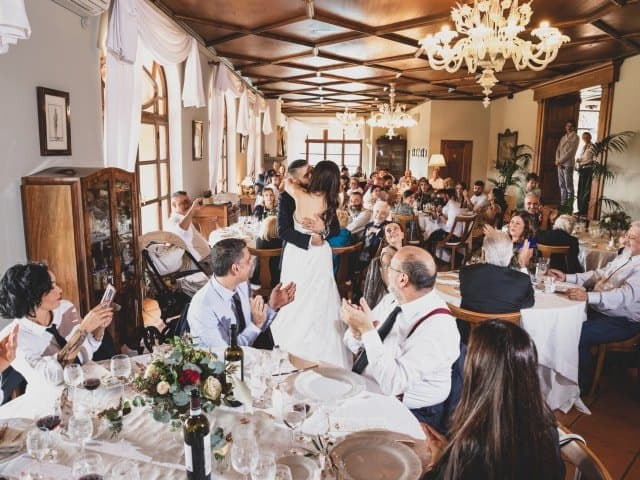 Fotoreportage Matrimonio di Irene & Stefano - Colizzi Fotografi