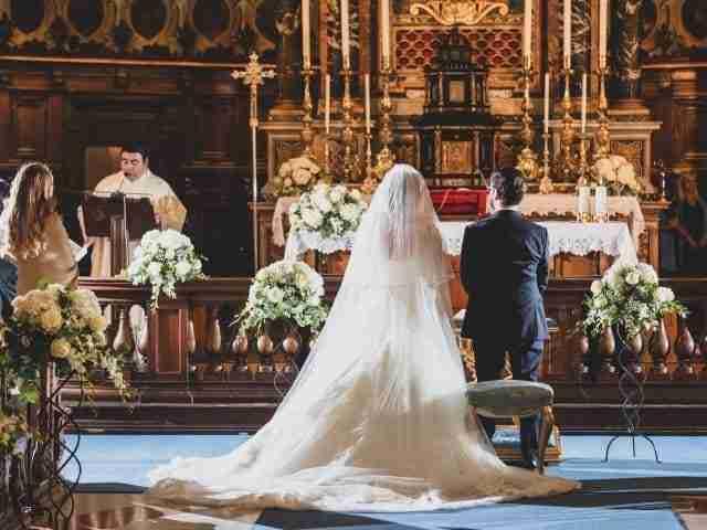 Fotoreportage Matrimonio di Maria & Alessio - Colizzi Fotografi