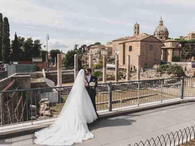 : Villa degli Angeli - Fotoreportage matrimonio di Maria & Alessio - Colizzi Fotografi