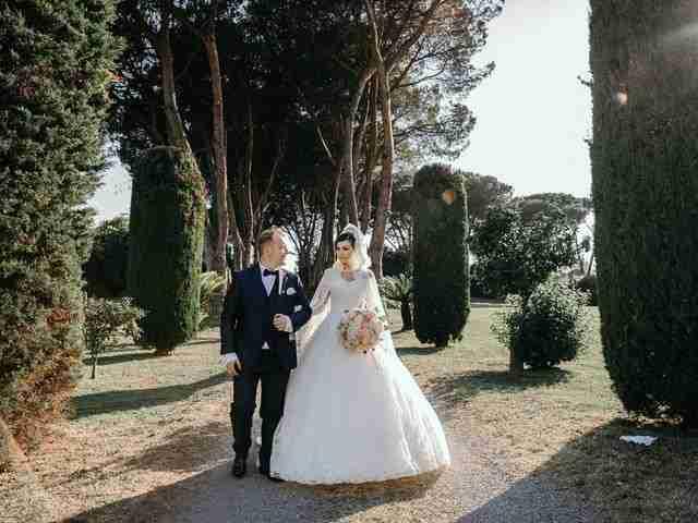 Fotoreportage Matrimonio di Melanie & Valerio - Colizzi Fotografi