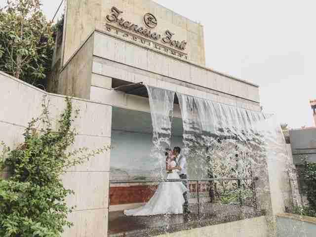 Francesco Forti Ricevimenti - Fotoreportage matrimonio di Davide & Silvia - Colizzi Fotografi