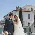 Casina di Poggio della Rota - Fotoreportage matrimonio di Marco & Jessica - Colizzi Fotografi