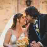 Casale della Falcognana - Fotoreportage matrimonio di Vanessa & Simone - Colizzi Fotografi