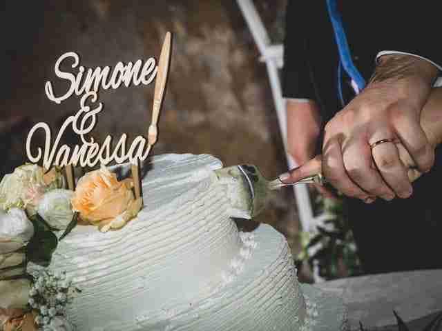 Fotoreportage Matrimonio di Vanessa & Simone - Colizzi Fotografi