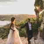 Villa Pocci - Fotoreportage matrimonio di Daniela & Gianluca - Colizzi Fotografi