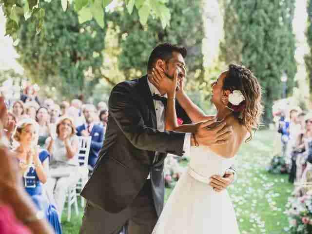 Fotoreportage Matrimonio di Daniela & Gianluca - Colizzi Fotografi