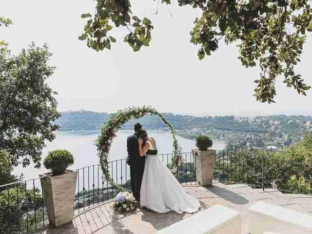 Fotoreportage Matrimonio di Alessio & Alessia - Colizzi Fotografi